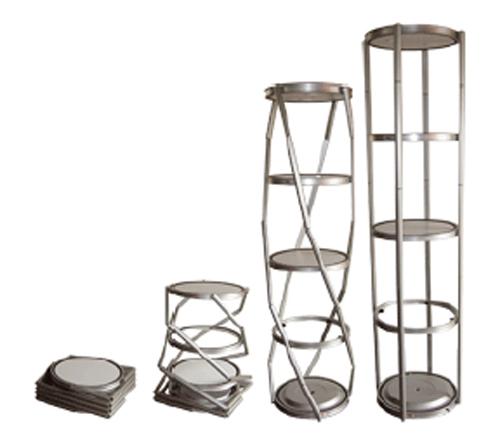 vitrine pirouette tours stand parapluie pas cher. Black Bedroom Furniture Sets. Home Design Ideas